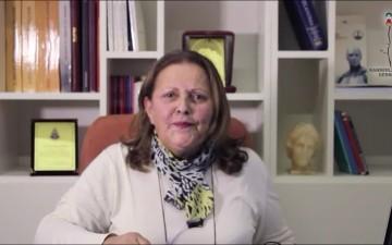Haydi Simdi Kendi Kendine Deri Muayenesine -Prof. Dr. Sıdıka Kurul