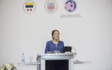 Öğretim üyelerimizden Yrd.Doç.Dr. Merva Soluk Tekkeşin Uluslararası Oral Patoloji Birliği'nin (IAOP) Yönetim Kurulu Üyeliği ve Avrupa Temsilciliğine seçildi