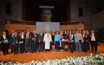 Yüksek Etki Değerli Bilimsel Çalışma Ödülü