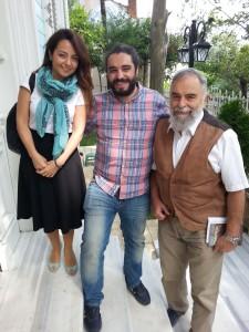 Prof. Dr. Mete TUNCER - Hikmet TOKER - Nağme YARKIN