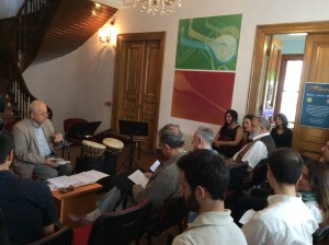 Prof. Dr. Mustafa Tahralı 22.06.2015
