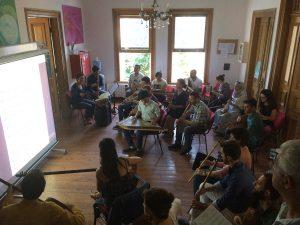 OMAR IV. Uluslararası Yaz Okulu
