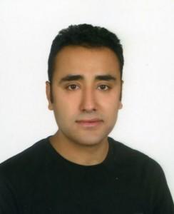 Emrah Aksoy