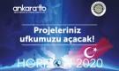 Ufuk 2020 Programı Araştırma Altyapıları 2016-2017 Bilgi Günü'ne Katılım Daveti Hakkında Duyuru
