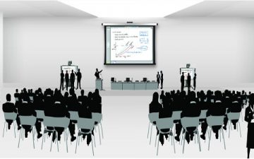 Lisansüstü Eğitime Hazırlık Kursu