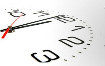 Enstitümüzde 12.00/13.00 saatleri arasında öğlen tatili nedeniyle hizmet verilmeyecektir.