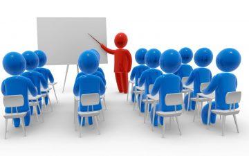 Lisansüstü Eğitim Olanakları Ve Burslar Çalıştayı
