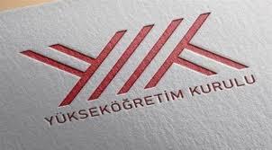 100/2000 YÖK DOKTORA BURSU MÜLAKAT  SONUÇLARI