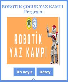 robotik-yaz-kampi