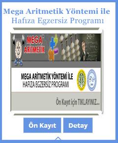 mega-aritmetik