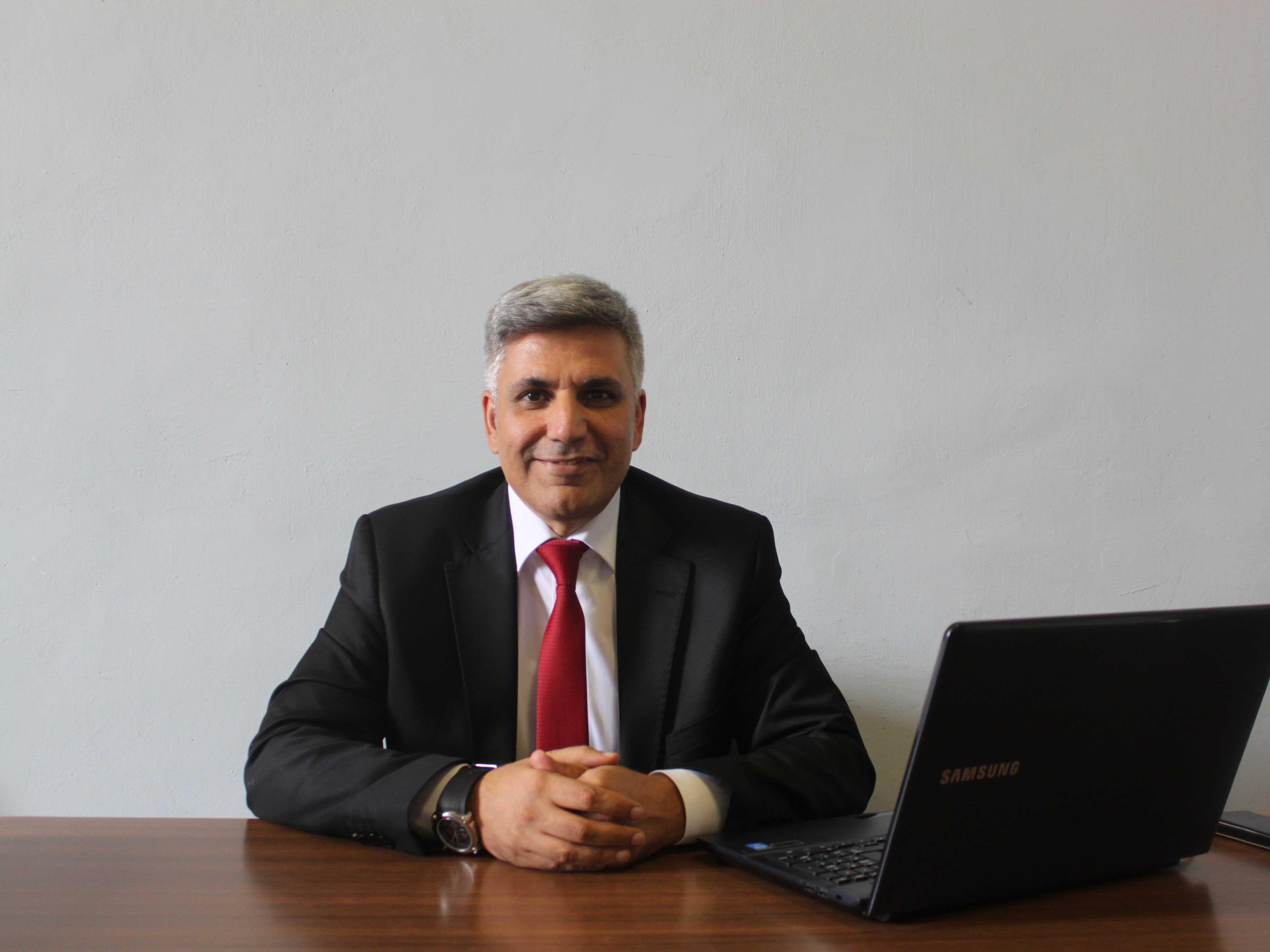 Doç. Dr. Mehmet BAYARTAN
