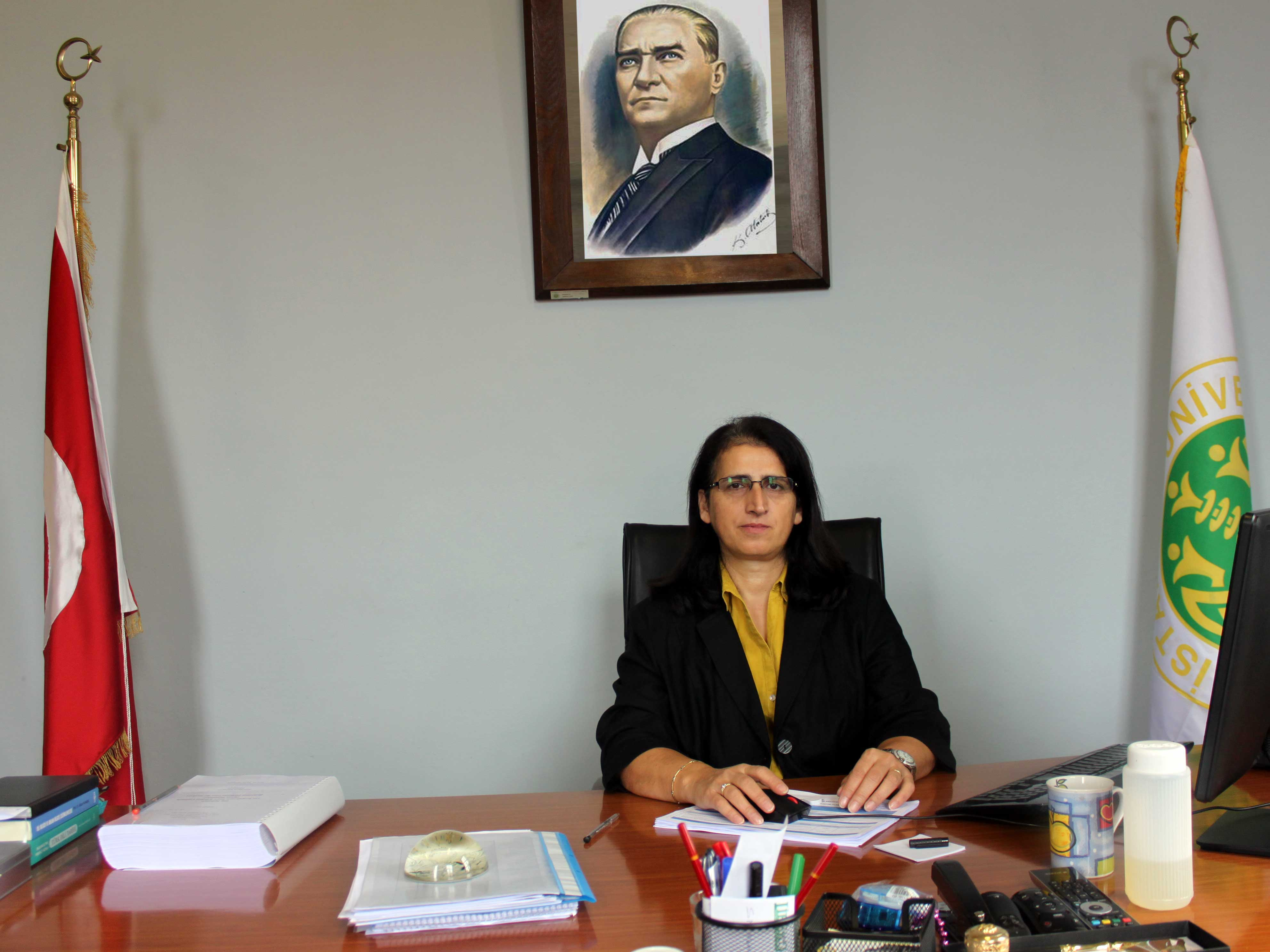 Prof. Dr. Hatice TÖREN