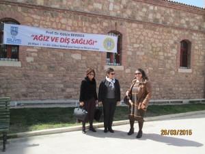 Prof.Dr.Ayşe Emel ÖNAL Prof.Dr.Gülçin BERMEK Prof.Dr.Günay GÜNGÖR