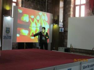 Prof.Dr.Gülçin BERMEK