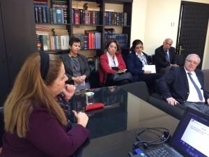 Merkez Müdürü Prof.Dr.Ayşe Emel ÖNAL