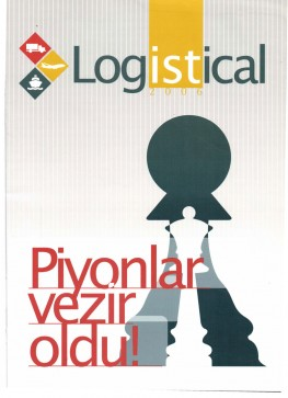 Logistical | Sayı 4
