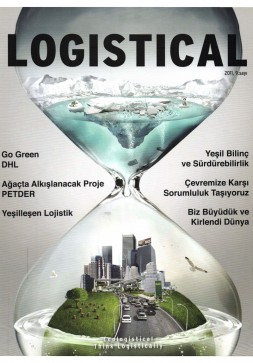 Logistical | Sayı 9