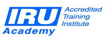 IRU - İÜ Ulaştırma ve  Lojistik Fakültesi