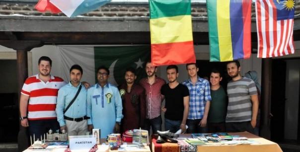 3. Uluslararası Öğrenci Etkinliği